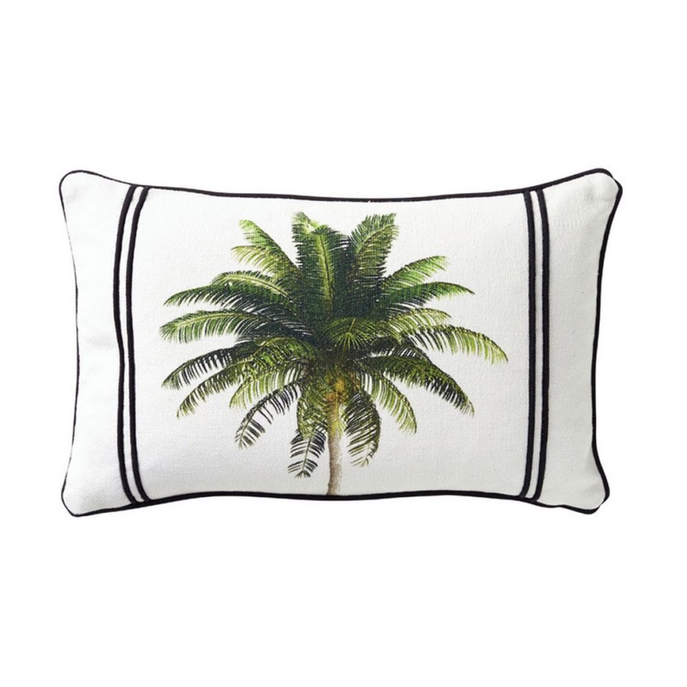 Bahama Breeze Cushion Small