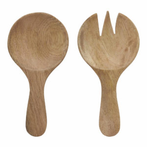 Riverton salad Servers
