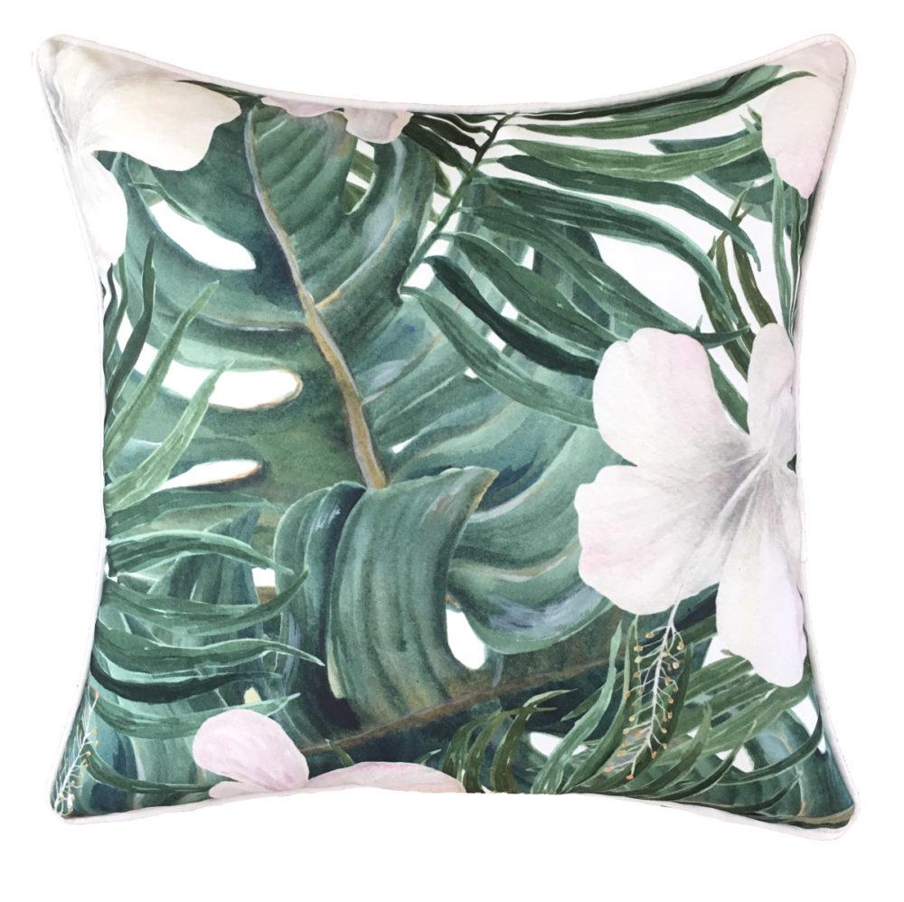 Savanna Flower Cushion