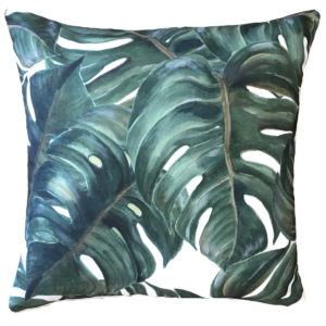 Savanna Leaf Cushion