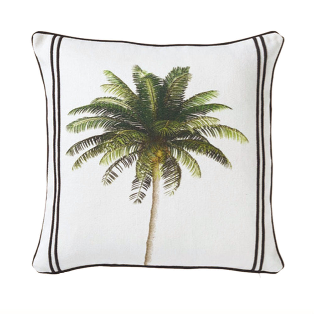 Bahama Breeze Cushion