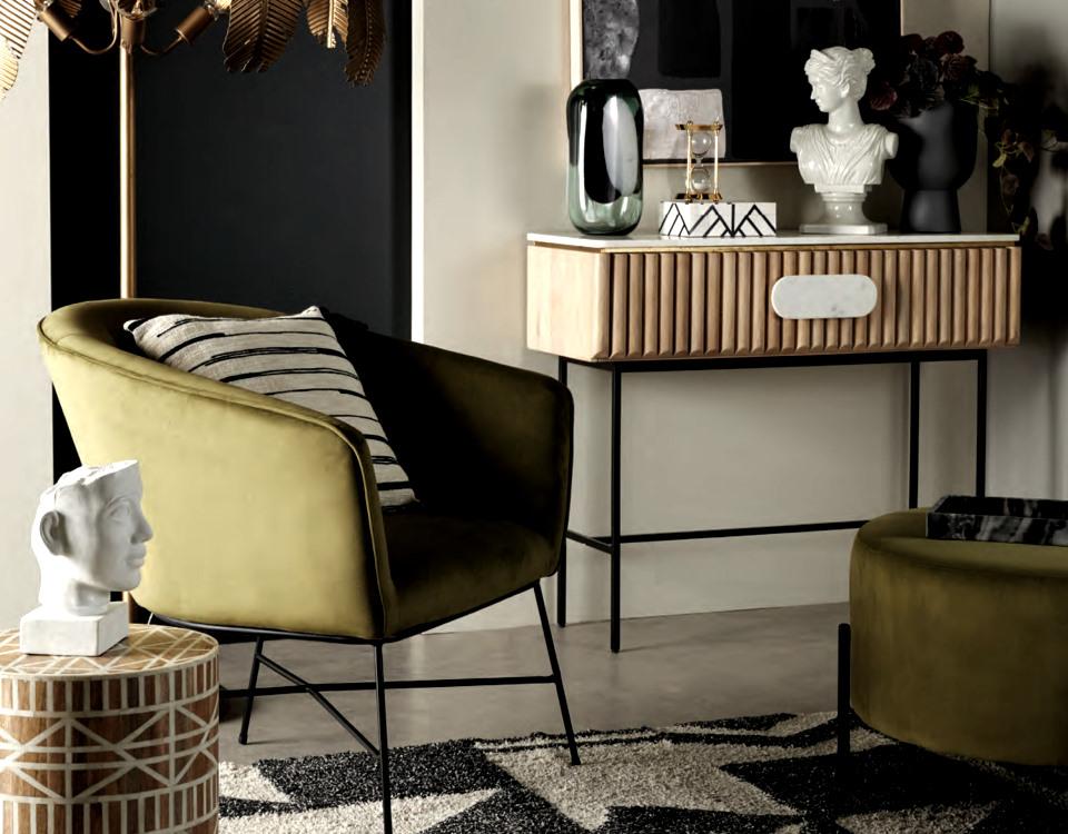 Cabana Style Green Furniture ideas