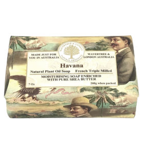 Havana Soap
