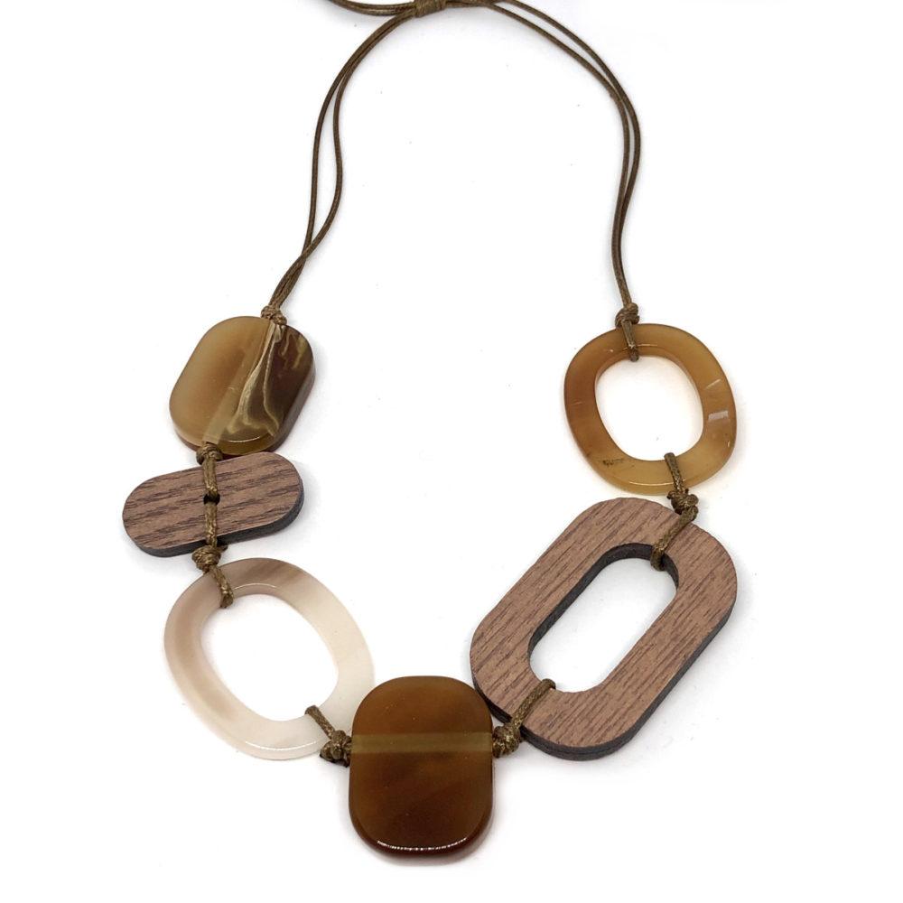 Zephyr Necklace