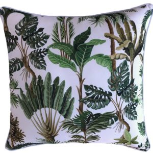 Amazonia White Cushion