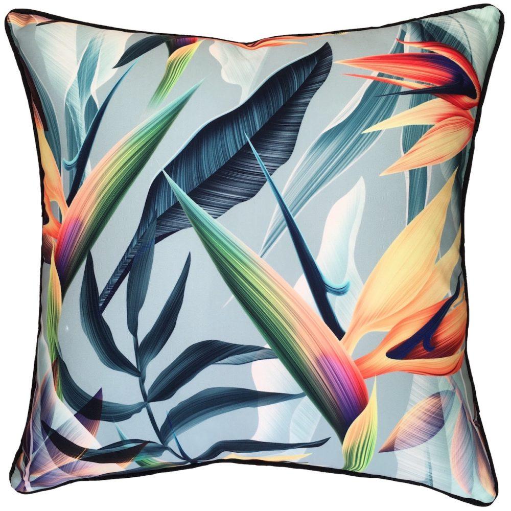 Flamebirds Cushion