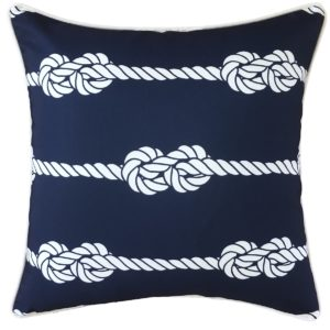 Reef Line Cushion