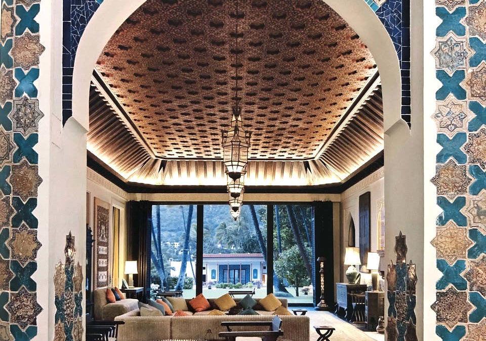 Doris Duke's SHANGRI LA – A House in Paradise