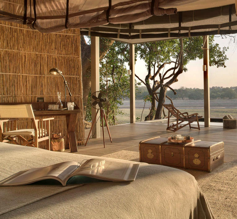 African Luxury Lodges