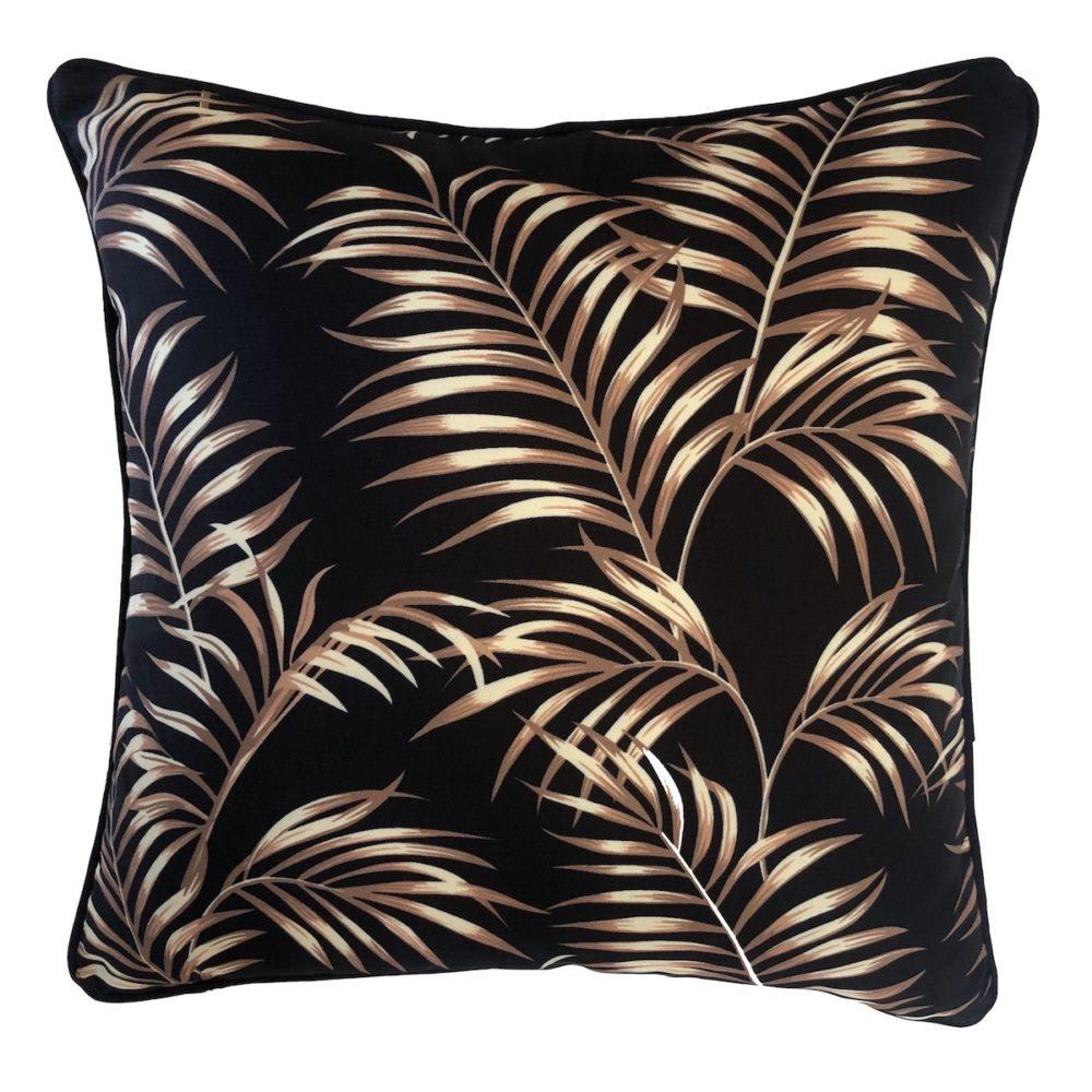 Bellagio Palm Cushion