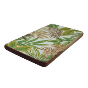 Calypso Rectangle Platter