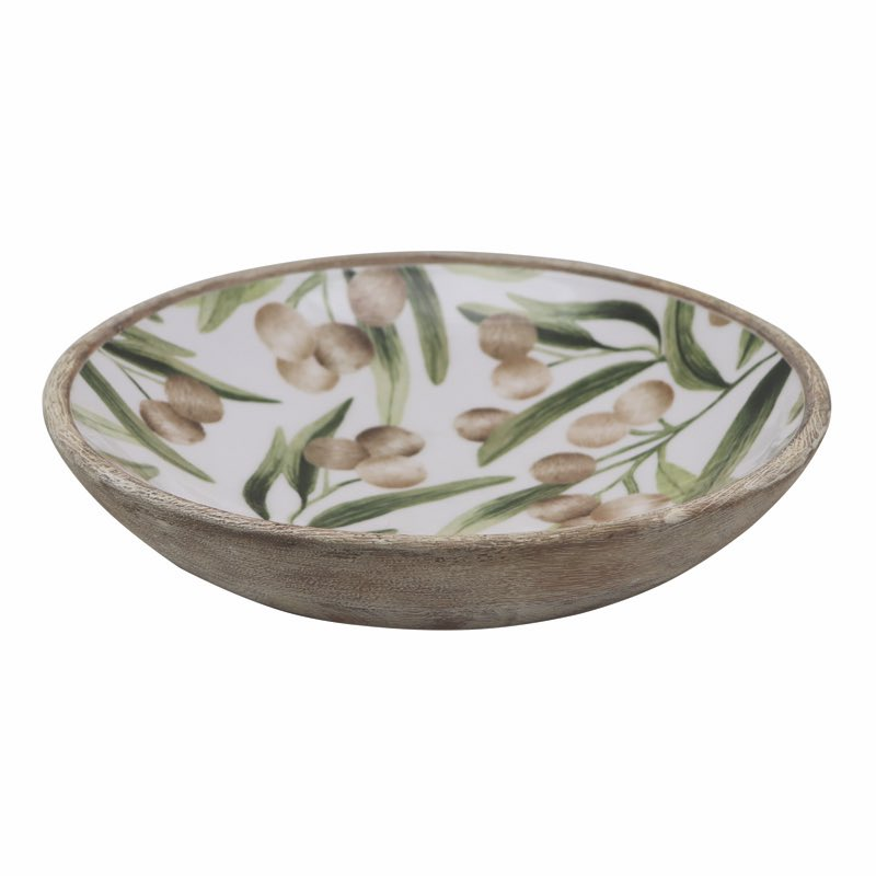 Lilly Pilly Salad Bowl