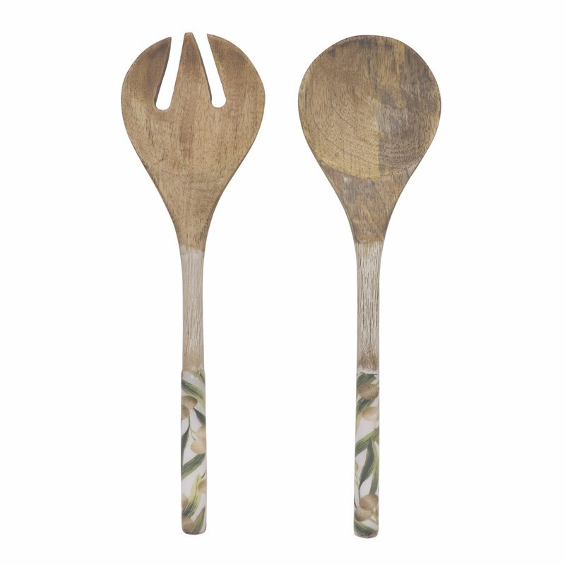 Lilly Pilly Salad Servers