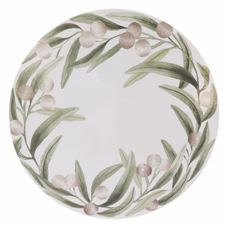Lilly Pilly Placemat Set