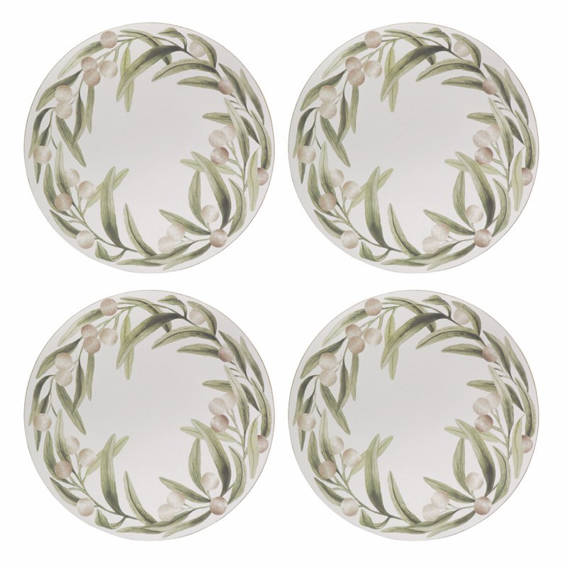 Lilly Pilly Coaster Set