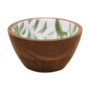 Hampstead Leaf Small Bowl
