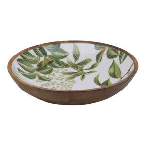 Harlem Green Salad Bowl