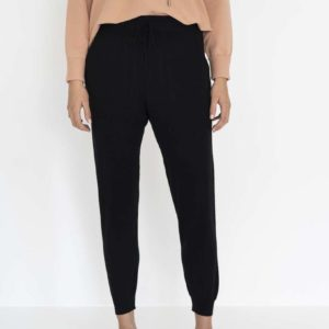 Lounge Pants Black - Humidity Lifestyle
