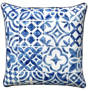 Bohemian Mosaic Outdoor Cushion