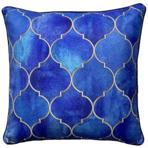 Casablanca Royal Outdoor Cushion