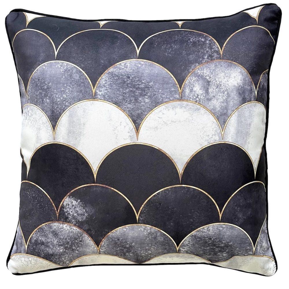 Casablanca Steel Outdoor Cushion