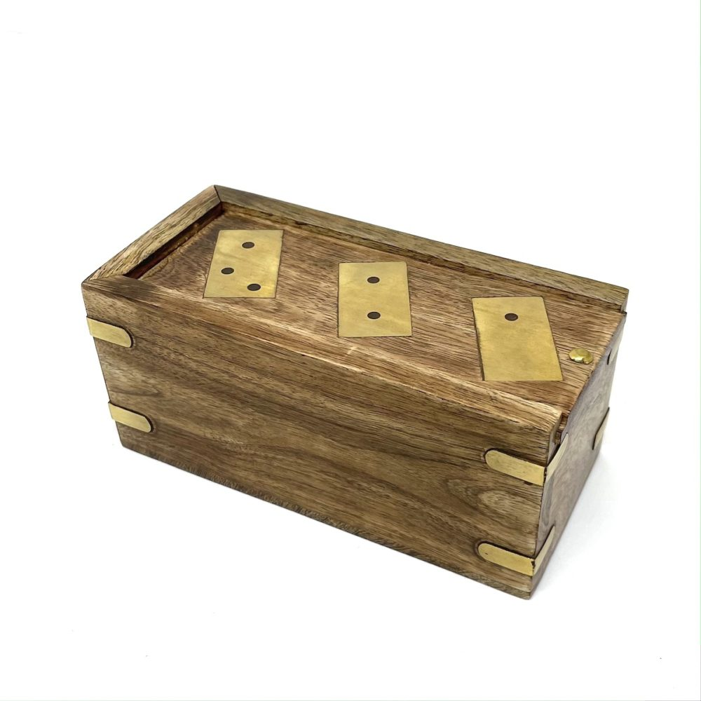 Dominoes Box