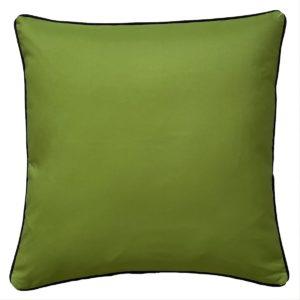 Plain Fern Outdoor Cushion