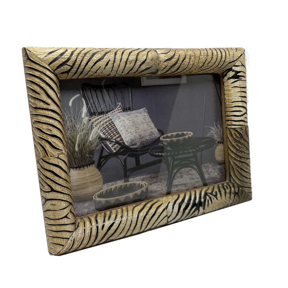 Safari Photo Frame