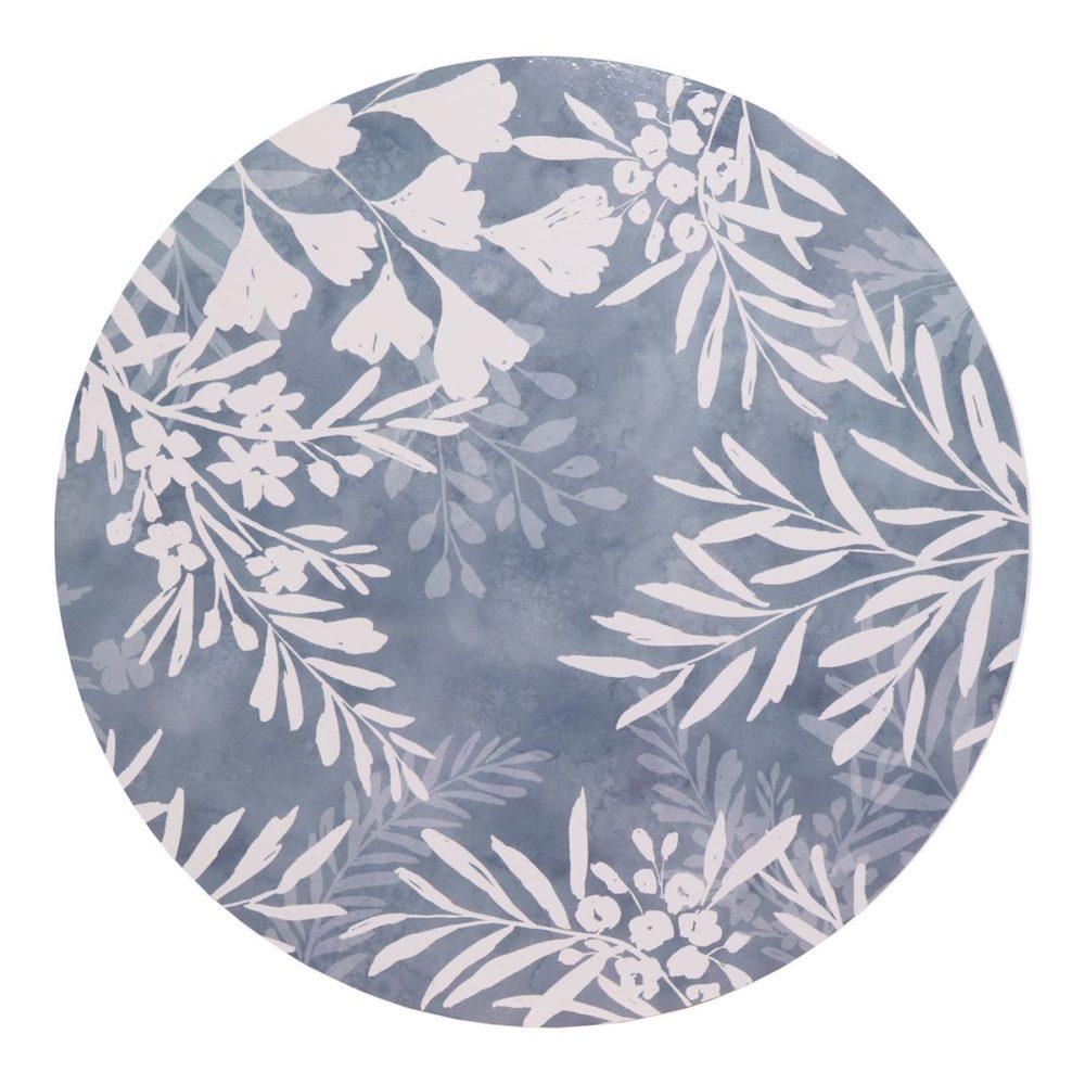Clover Blue Placemat Set
