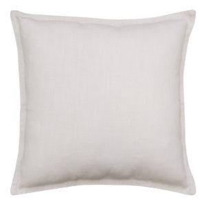 Harris White Cushion