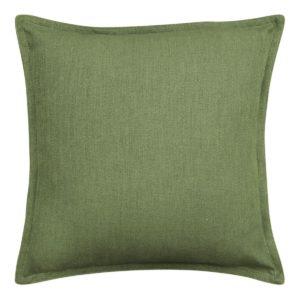 Harris Fern Green Cushion