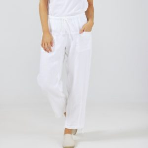 Amazon Pants White Shanty Corporation